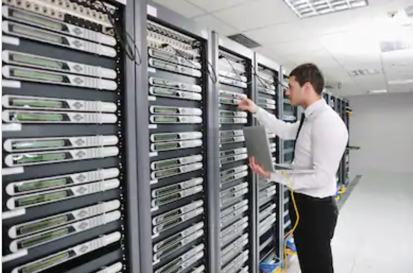 Network Systems Administration