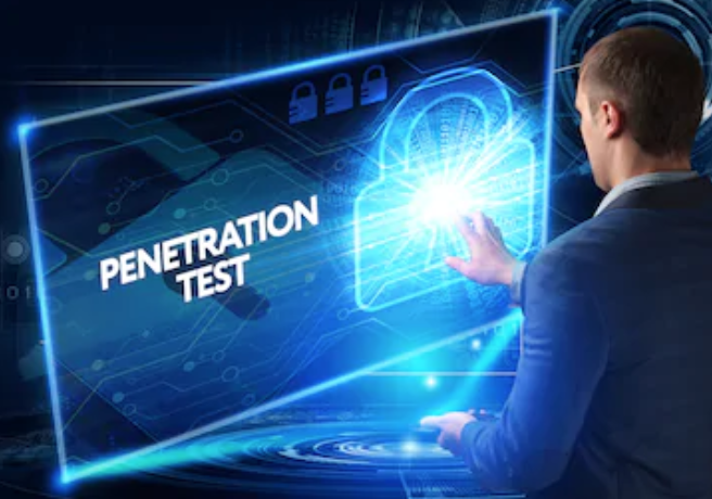 Penetration Testing - Vanersity